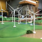 GE-Model-wind-farm